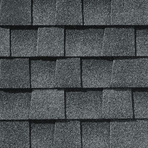 Timberline Natural Shadow Pewter Gray